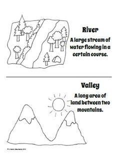 geography worksheet: Januari 2016