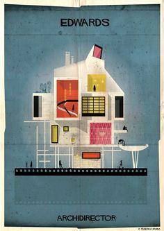 Federico Babina Archidirectors, le case secondo i registi - gallery