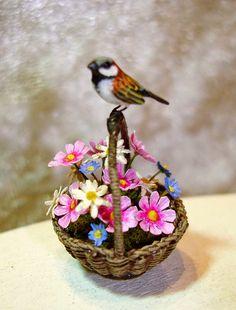 Good Sam Showcase of Miniatures: Birds