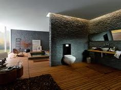 Geberit Aquaclean / monolith