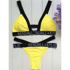 Item Type: Bikinis SetGender: WomenPattern Type: Patchwork,Letter,PrintSupport Type: Wire FreeMaterial: Spandex,PolyesterModel Number: Letter Print BikiniQuanti