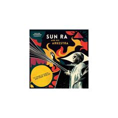 Gilles Presents Sun Ra & His Arkestra Peterson - To Those of Earth and Other Worlds (Vinyl)