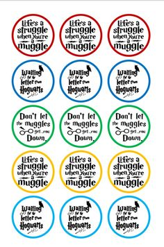 Harry Potter Quotes Set of 15 Bottle Cap Images Bottle Cap Magnets, Glass Magnets, Bottle Cap Art, Bottle Cap Crafts, Fairy Coloring Pages, Notebook Paper, Harry Potter Quotes, Lalaloopsy, My Images