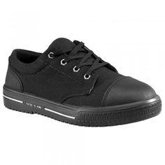 Sicherheitshalbschuh S3 Meeker MASCOT®Footwear schwarz