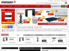 Réductions de Menzzo, code promo réduction et échantillons ou cadeaux gratuit de Menzzo