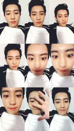 Discovered by JH Yo. Find images and videos about exo and chanyeol on We Heart It - the app to get lost in what you love.