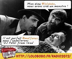 la radio des blogueurs c'est contagieux http://lolobobo.fr/index.php?post%2F2012%2F06%2F20%2Fradio-ete-blogueurs-2012
