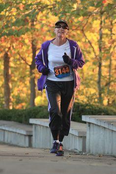 Run with the Pumpkin Cincinnati,Ohio, October 2011