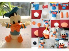 ~Donald Duck Tutorial~