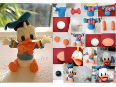 ~Donald Duck Tutorial~