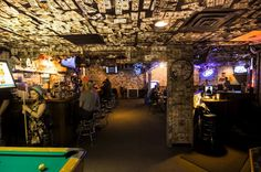 Edna's Bar & Grill (Oklahoma City, OK) - 19 Bucket-List Dive Bars to Try Before You die | First We Feast