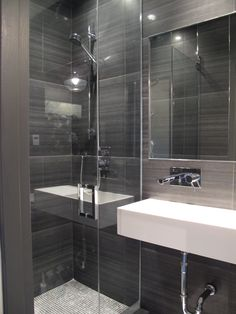 I WANT THIS BATHROOM! Seriously
