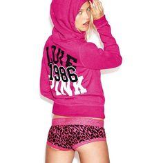 Victoria's Secret PINK outfit - Polyvore