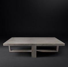 Antoccino Square Coffee Table
