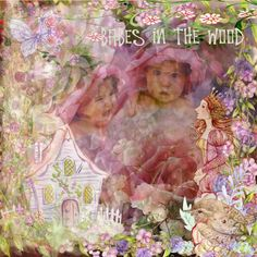 Digital creation did this morning using the graphics program I have called Serif Craft Artist 2, a picture had on my laptop and various elements from the wide collection of digital scrapbooking kits and craft artist suitable artwork digikits I have