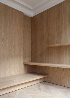 Private Housing | Le LAD : Le Laboratoire d'Architecture Intérieure et Design