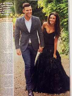 Hello magazine wedding michelle keegan pictures