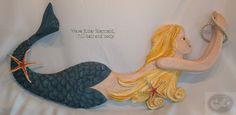 Mermaids | Three Points Design Inc