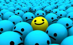 Is the Glass Half Empty or Half Full? Positivity vs. Negativity breathebalancebooks.wordpress.com