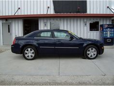 First look!  2006 CHRYSLER 300 TOURING AWD  just added to inventory!  http://p.dsscars.com/2C3LK53G76H462996