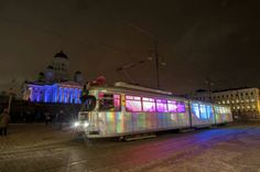Senaatintori - Helsinki