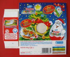 Ferrero 3er Pack Auswahl ab 1994 leer 60 verschiedene   eBay