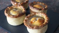 Northern Style Pork Pies @Pie Recipes - YouTube