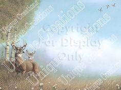 Deer Lovers