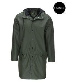 Płaszcz na Deszcz Rains