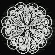 #mandala #alinti #alıntı #dantelanglez #dantelanglezyapımı #handmade #elsanatları #elislemeli #lace #instalike #ajur