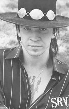 A great black and white portrait poster of the unforgettable blues guitar legend Stevie Ray Vaughan! Ships fast. 11x17 inches. Check out the rest of our fantastic selection of Stevie Ray Vaughan poste