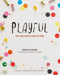 Playful by Merrilee Liddiard