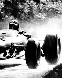 Moto Mania - Epic Cars & Racing Photos, since 2008 Grand Prix, Auto Retro, Gilles Villeneuve, Vintage Race Car, Vintage Travel, Indy Cars, Car And Driver, Fast Cars, Sport Cars