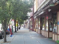 """Kurt took a trip to Three Mile Island... actually, Middletown. """"The first things I noticed were the old buildings and a few Victorian-styled manors. Founded in 1755, Middletown is the oldest community in Dauphin County."""""""