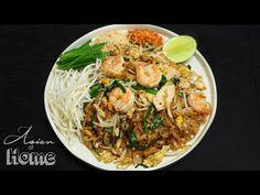 Pad Thai Recipe & Video - Seonkyoung Longest