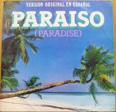 Claudia De Colombia - Paraíso (Paradise) (Vinyl) at Discogs