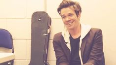 Nate Ruess- he's so precious :)  I love him so much, so, so, painfully much,