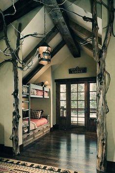 14 nature inspired children room inspiration ideas