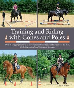 Click here to download the Table of Contents and a Sample Chapter Training your horse to concentrate on a lesson, bend his body from nose to tail, and pay attention to where he places his feet-whateve