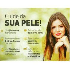 Bom dia!!! #domingo #dicadodia #cuidardapele #limpezadepele #facial #face #draglorialourenco #bangu #rio #riodejaneiro #esteticafacial #estetica #fisioterapeuta #dermatofuncional #dermatohealth #saude #beleza #bemestar #pelelinda #pele