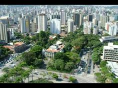 Minas Gerais - Brasil ♬♪♬♪