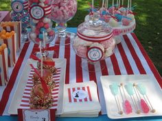 nice ideas for party food