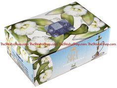 Melaza para cachimba (Sabor Vainilla, 50g) - https://complementoideal.com/producto/tienda-socios/aticulos-de-fumar/melaza-para-cachimba-sabor-vainilla-50-g/