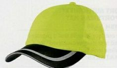 Port Authority High Visibility Cap