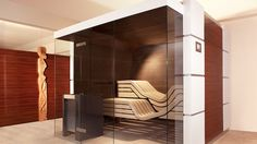 Erdmann sauna is a manufacturer of high-quality saunas in exceptional and individual designs. The fantasy of our customer is the measure of our success.