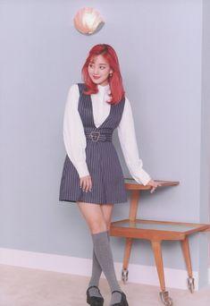 Nayeon, Whitney Houston, South Korean Girls, Korean Girl Groups, My Girl, Cool Girl, Park Ji Soo, Photo Scan, Twice Album