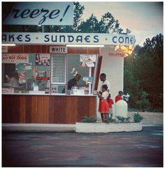 midcenturymodernfreak:  1956Untitled | Shady Grove, Alabama |The Gordon Parks Foundation - Via