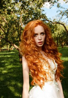 Hariey redhead pics for