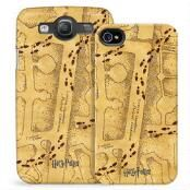 Marauder's Map Phone Case for iPhone and Galaxy