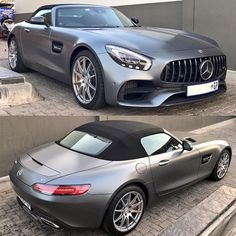 Looks like Hobart is turning into a nice little spotting location #ExoticSpotSA #Zero2Turbo #SouthAfrica #MercedesAMG #GTRoadster #AMG #Roadster
